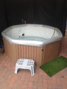 Cannock Hot Tub Hire