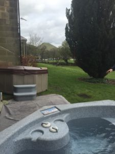 Kegworth Hot Tub Hire
