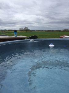 Kingsbury Hot Tub Hire