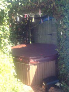 Netherfield Nottingham Hot Tub Hire