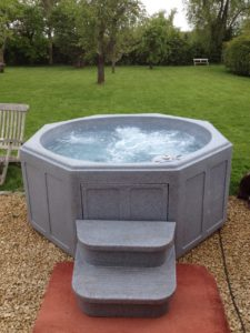 Walsall Hot Tub Hire